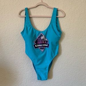 Bikini bathing suit NWOT